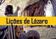 Lições de Lázaro