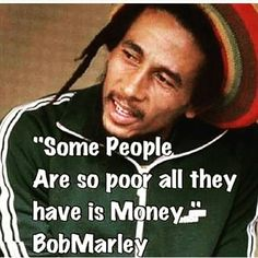 17 Uplifting Bob Marley Quotes That Can Change Your Life ... Respect Hat Marley