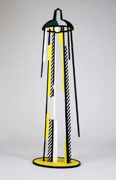 Lichtenstein - Lamp ll