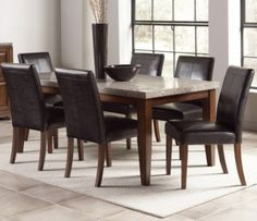 dining room furniture top dining table square granite top dining table