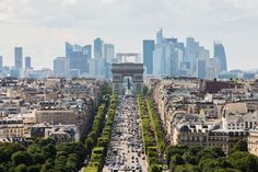 Which Paris Neighborhood Fits Your Personality Best?