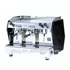 Coffee Machine/Coffee Maker  Stainlesssteel paiting construction  Copper Boiler,Microcomputer control system