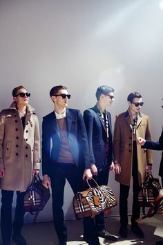 Burberry gents