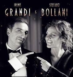 Irene Grandi e Bollani in concerto a Firenze
