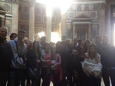 #Rome #Roma #free #freetourrome #airotour #tour #citytour #see #history #human #spanishtour #vatican #colosseo #saintpeter #spanish #spanishsteps #trevifountain #pantheon #espagnol #photooftheday #urban #travelling #historical #entertainment #italia #italy #ruins #ancient #mustsee #english