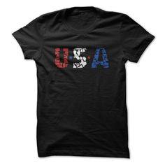 (New Tshirt Produce) USA [Tshirt design] Hoodies Tee Shirts