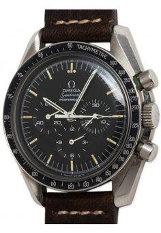 OMEGA Man on the Moon Speedmaster 145.022 WAN11666