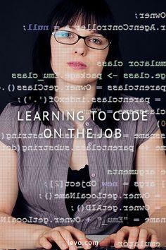 How to code on the job. www.levo.com