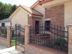 Terrace Design, Exterior Design, Gazebo, Deck, Outdoor Decor, House, Home Decor, Entryway, Kiosk