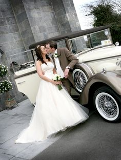 Modern wedding car hire louth for the very best in vintage wedding cars kildare cavan westmeath wedding limousines akp chauffeur drive Wedding Car Hire, Wedding Gowns, Wedding Photo Props, Wedding Photos, Car Station, Party Bus, Limo, Perfect Wedding, Vintage Cars