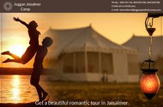 Get a Beautiful ‪RomanticTour‬ in ‪Jaisalmer‬ with unbelievable ‪‎Packages‬ So Visit now http://goo.gl/ZeVDCw