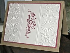 Snowflake vertical with holiday vertical greeting