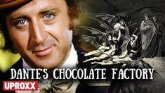 Willy Wonka And The Chocolate Factory Fan Theory Watch Stranger Things, Fan Theories, It's Always Sunny, Willy Wonka, Chocolate Factory, Looks Cool, Theory, Weird, Karnataka