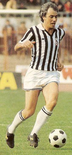 Roberto Bettega, Juventus