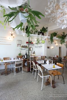 Rutabaga is located in Saint-Gilles, an area you should definitely visit when you're in Brussels. Rutabaga is a restaurant with a lovely...
