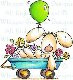 Whipper Snapper Designs is an expansive online store selling a large variety of unique rubber stamp designs. Doodle Drawings, Cartoon Drawings, Doodle Art, Animal Drawings, Cute Drawings, Cartoon Art, Tole Painting, Painting & Drawing, Easter Paintings