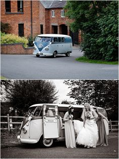 Story telling wedding photography -Vanessa and Jonn - Cris Lowis Photography Campervan, Wedding Photography, Wedding Photos, Wedding Pictures