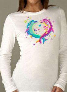 Lisa Frank apparel!!