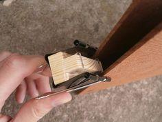 Самодельные деревянные проставки для соединения, например двух сырых холстов на картоне Sculpture Techniques, Art Techniques, Painting Studio, Painting Tools, Plein Air Easel, Pochade Box, Artist Workspace, Sketch Box, Gear Art