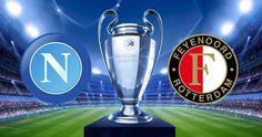 Dove vedere Napoli-Feyenoord in diretta streaming, seconda giornata di Champions league Entrambe le squadre sono uscite sconfitte dalla prima partita: il Feyenoord ha perso 4 a 0 contro il Manchester City, mentre il Napoli 2 a 1 contro lo Shakhtar. Un pareggio non servirebbe a nessuno,  #napoli #feyenoord #championsleague