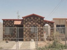 Joy to the World's Ugliest Houses; Here are Five of Them! | The Writing on the Wall