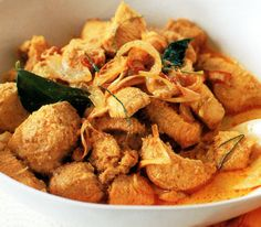 Chicken and Lemon Grass Curry Recipe -  http://www.asianonlinerecipe.com/recipes5/chicken-and-lemon-grass-curry.php
