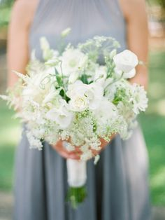 J.Crew Style Real Wedding | Wedding Sparrow