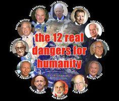 Most Jews are peace loving, just as most Christians, Muslims and other religious followers are. But as with all of them, there is an 'extreme' element that is very sinister in its motives, The Zionist! The Zionist Illuminate believe in a New World Order and One World Government, while also limiting the world's population.