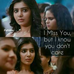 I miss my bro Tears Quotes, Song Quotes, Words Quotes, Sad Movie Quotes, Nazriya Nazim, Movie Pic, Love Quotes For Girlfriend, Wedding Couple Poses Photography, Boy Bye