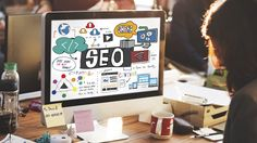 SEO gives small businesses advantages over big companies in some interesting…
