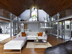 Beautiful Ocean Front House in Phuket