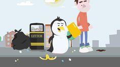 Litter - The Social Solution