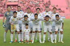 Army united fc/Thai leacue