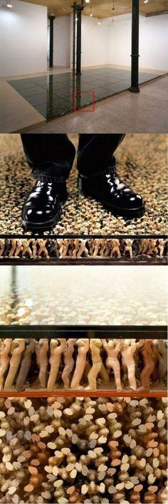 Great floor design
