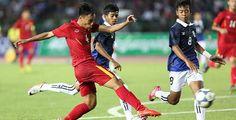 U16 Việt Nam liệu có sớm tan rã như lứa Công Phượng