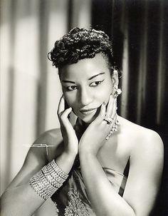 Celia Cruz, via http://vintageblackglamour.tumblr.com/post/3086795371/celia-cruz