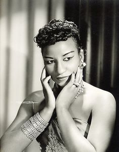 Celia Cruz, via http://vintageblackglamour.tumblr.com/post/3086795371/celia-cruz
