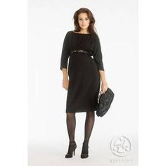 9Fashion Milly Belted Dress