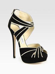 Jimmy Choo Koko heels