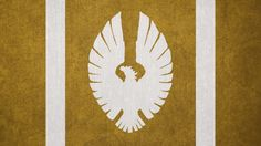 The Elder Scrolls: Flag of the Aldmeri Dominion by okiir.deviantart.com on @deviantART