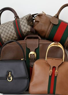 50170f476d3b 301 Best Vintage Gucci bags images in 2019