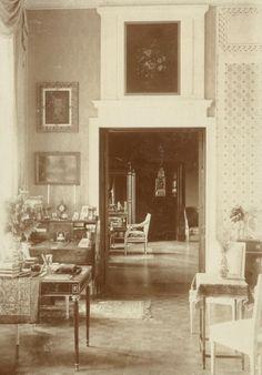 Allatzkiwwi in Kirchspiel Koddafer, Kreis Dorpat (Alatskivi mõis), ca 1910 Manor Houses, Country Estate, Villas, Mansions, Villa, Mansion, Palaces, Mansion Houses