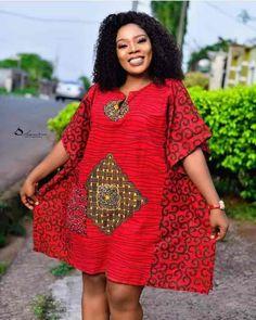 African Shirt Dress, Short African Dresses, Latest African Fashion Dresses, African Print Fashion, Women's Fashion Dresses, African Print Dress Designs, African Design, African Style, Ankara Dress Styles