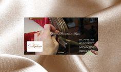 Création du site Internet Tapissier Castiglione : www.tapissier-castiglione.fr