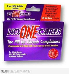 FINALLY! The Solution for ALL Complainers...can I order by the case???