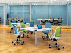 42 ausgefallene Schreibtische für Ihr Büro - schreibtische büro ...