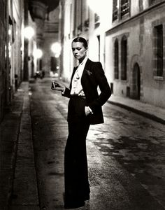 That's Not My Age: Preview of the Yves Saint Laurent film