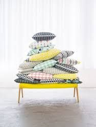 Cushions & Throws for home and interior Sweet Home, Interior Decorating, Interior Design, Deco Design, Home And Deco, Soft Furnishings, Home Textile, Bunt, Interior Inspiration