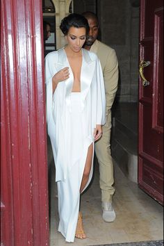Road To The Wedding. Mr. & Mrs. West.
