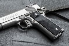 Colt Gold Cup 1911  - Beautiful  Firearm!